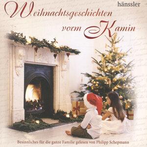Weihnachtsgeschichten vorm Kamin
