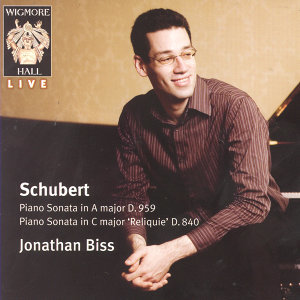 Wigmore Hall Live - Jonathan Biss
