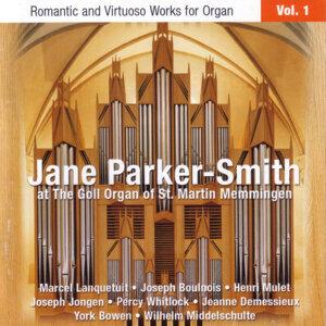 At The Goll Organ Of St. Martin Memmingen