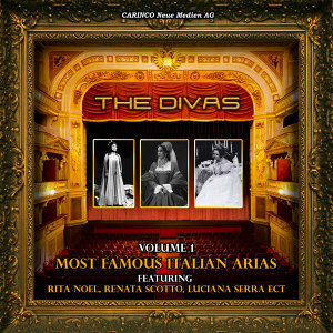 The Most Famous Italian Arias, Vol.1