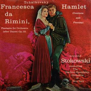 Francesca Da Rimini/ Hamlet