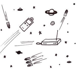 20001: A Space Odyssey