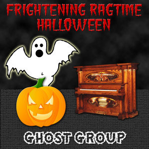 Frightening Ragtime Halloween