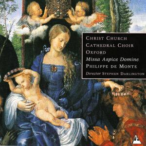 Phillipe de Monte: Missa Apsice Domine