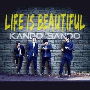 Life Is Beautiful (Life Is Beautiful)