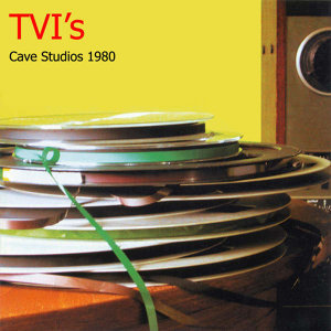 Cave Studio 1980