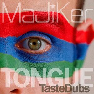 Tongue: TasteDubs