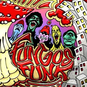 Fungos Funk EP
