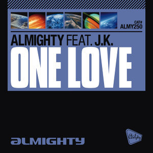 Almighty Presents: One Love