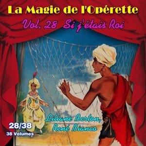 Si j'étais Roi - La Magie de l'Opérette en 38 volumes - Vol. 28/38