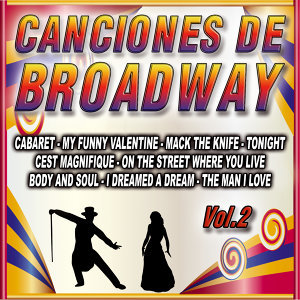 Broadway's  Songs Vol.2
