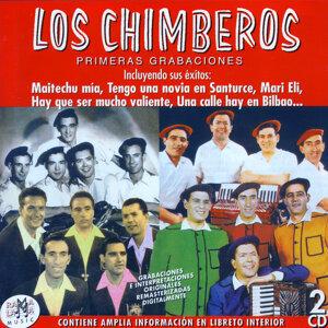 Los Chimberos. Sus Primeras Grabaciones