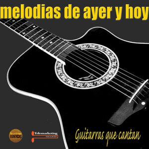 Melodias de Ayer y Hoy