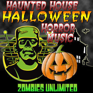 Haunted House Halloween Horror Music