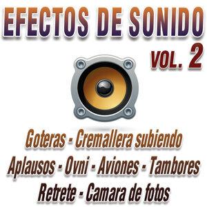 Efectos De Sonido Vol.2