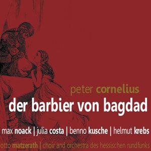 Cornelius: Der Barbier Von Baghdad