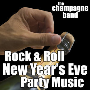 Rock & Roll New Year's Eve Party Music