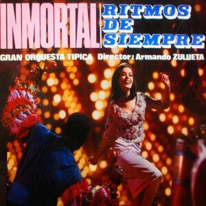Inmortal, Ritmos De Siempre