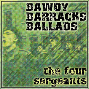 Bawdy Barracks Ballads