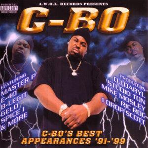 C-Bo's Best Appearances '91-'99