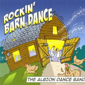 Rockin' the Barn