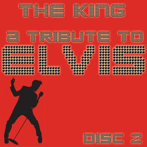 A Tribute To Elvis Presley Vol 2