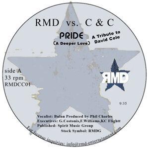 Pride - Single
