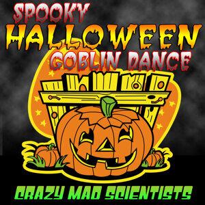 Spooky Halloween Goblin Dance
