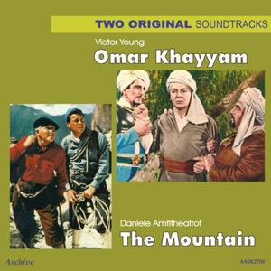 OST Omar Khayyam & OST The Mountain