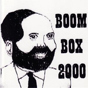 Boom Box 2000