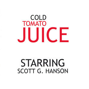 Cold Tomato Juice