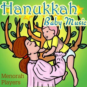Hanukkah Baby Music