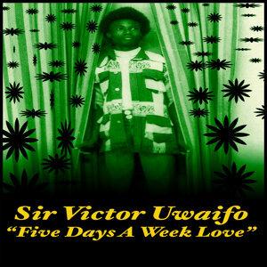 Five Days A Week Love