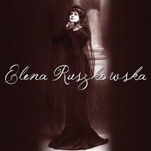 Elena Ruszkowska