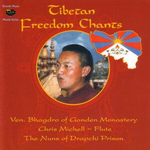 Tibetan Freedom Chants