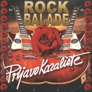 Rock Balade