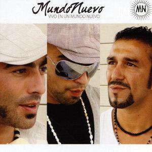 Vivo en Un Mundo Nuevo (Flamenco Pop)