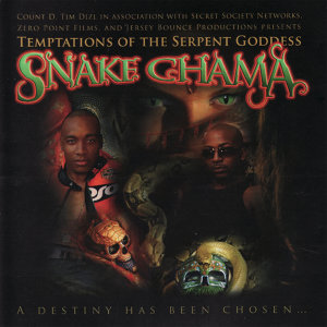 Snake Chama: Temptations of the Serpent Goddess