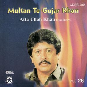 Multan Te Gujar Khan