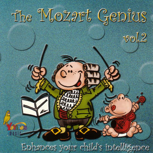 The Mozart Genius, Vol. 2