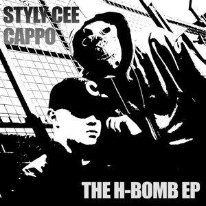 The H-Bomb EP