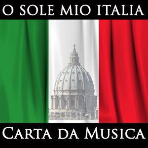 O Sole Mio Italia