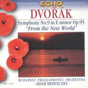 Dvořák: Symphony No.9 'From the New World'