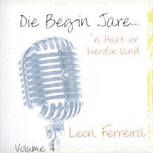 Die Begin Jare... 'n Hart Vir Hierdie Land - Volume 4