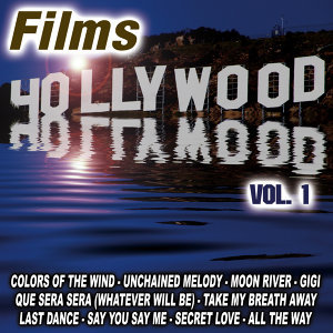 Hollywood Film Vol.1