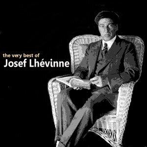 The Very best of Josef Lhévinne