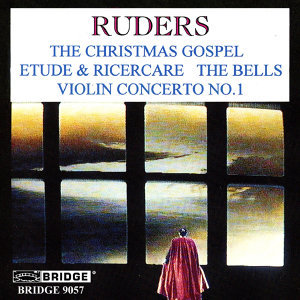 Music of Poul Ruders, Vol. 2