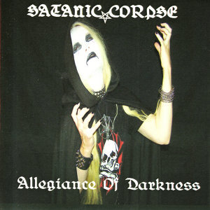 Allegiance of Darkness