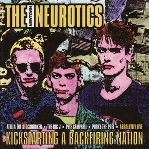 Kickstarting a Backfiring Nation