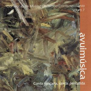 Avuimúsica - Col Lecció de Música Catalana Contemporània Vol. 7
